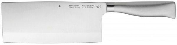 WMF - Chin. Kochmesser GRAND GOURMET 18,5cm PC