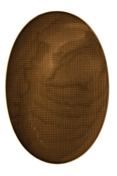 Rosenthal Mesh - Platte 42 cm