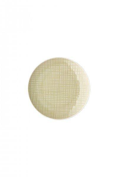 Rosenthal Mesh Cream - Teller flach 15 cm