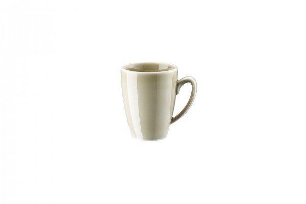Rosenthal Mesh Cream - Espresso-Obertasse