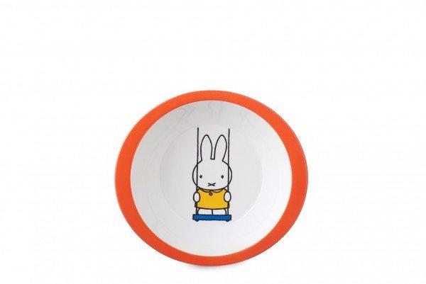 Mepal - Schale - Miffy Spielt