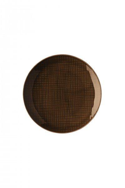 Rosenthal Mesh - Teller flach 19 cm