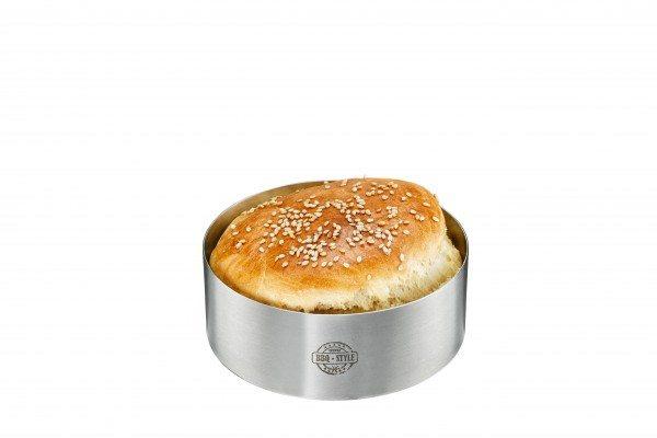 Gefu - Burger-Ring BBQ
