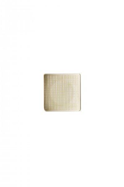 Rosenthal Mesh Cream - Teller quadr. 9 fl.