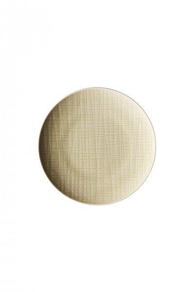 Rosenthal Mesh Cream - Teller flach 17 cm