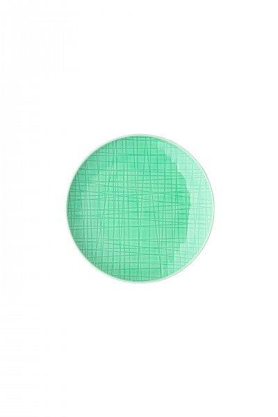 Rosenthal Mesh Aqua - Teller flach 15 cm