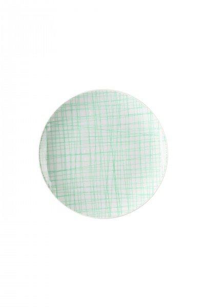 Rosenthal Mesh Line Aqua - Teller flach 19 cm