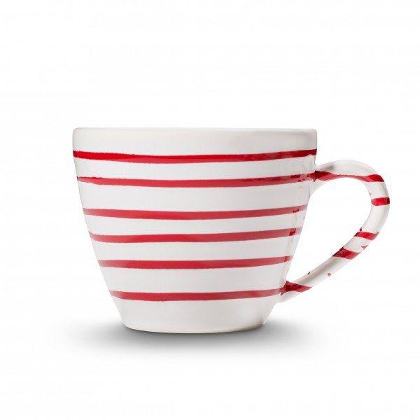 Gmundner Rotgeflammt - Kaffeetasse Gourmet (0,2L)