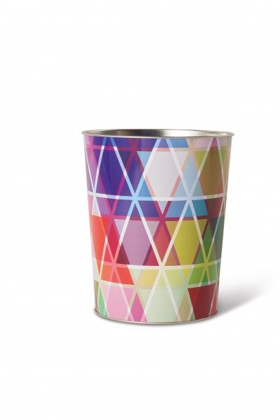 Remember - Papierkörbe aus Blech 'Colette'