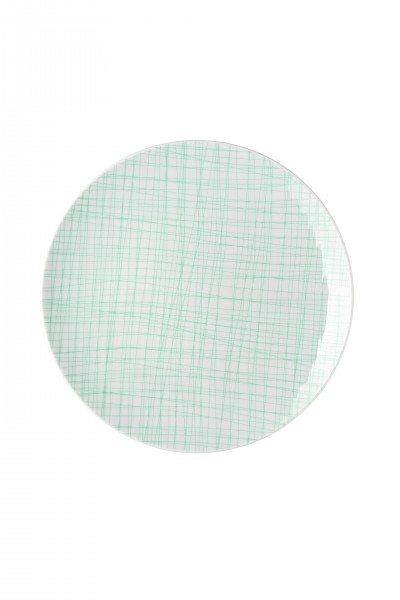 Rosenthal Mesh Line Aqua - Teller flach 27 cm