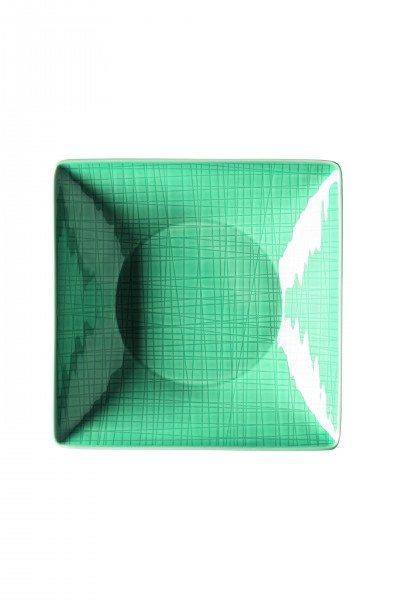 Rosenthal Mesh Aqua - Teller quadr. 20 tf.