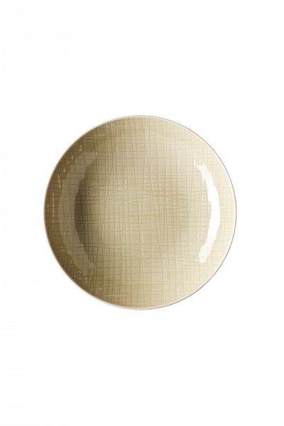 Rosenthal Mesh Cream - Teller tief 19 cm