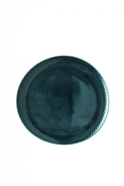 Rosenthal Junto Ocean Blue - Speiseteller 27 cm