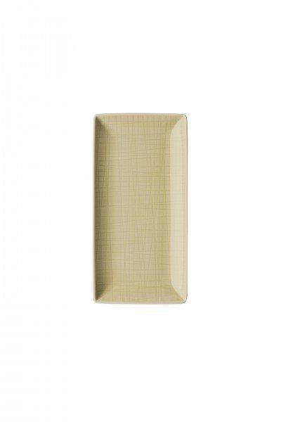 Rosenthal Mesh Cream - Schale 20x10 cm