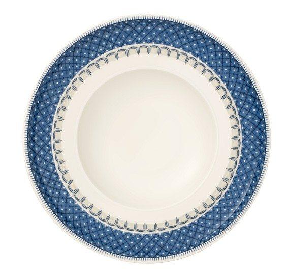 Villeroy&Boch Casale Blu - Pastateller 30cm