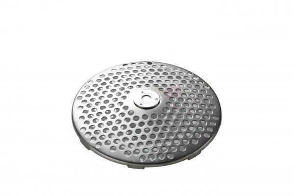 Gefu - Passiergerät FLOTTE LOTTE® inkl. 3 Lochscheiben (1 mm, 3 mm und 5 mm)und patentiertem Abstrei