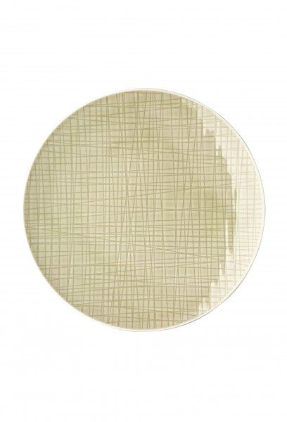 Rosenthal Mesh Cream - Teller flach 24 cm
