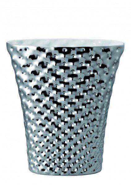 Rosenthal Vibrations - Vase oval 32 cm