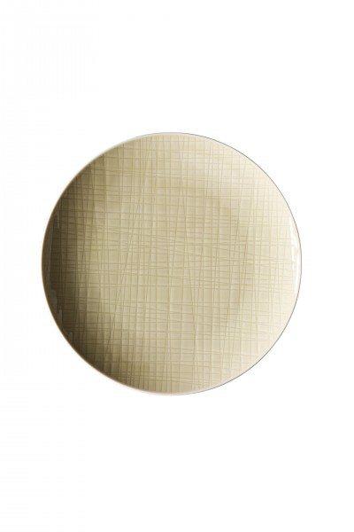 Rosenthal Mesh Cream - Teller flach 21 cm