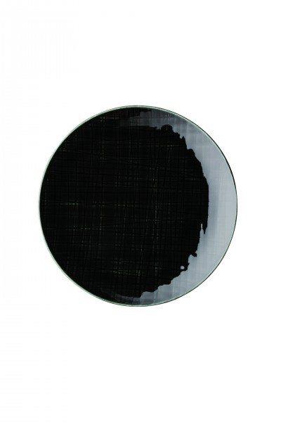 Rosenthal Mesh Forest - Teller flach 17 cm