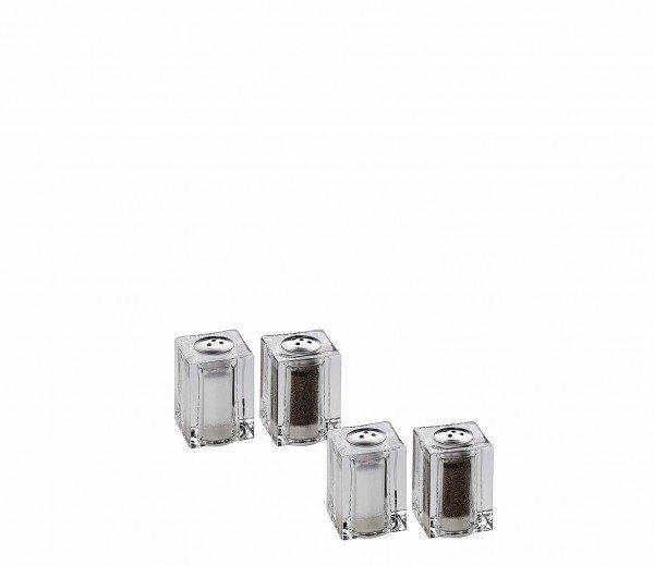 Küchenprofi - Streuer Set MINI 4tlg.