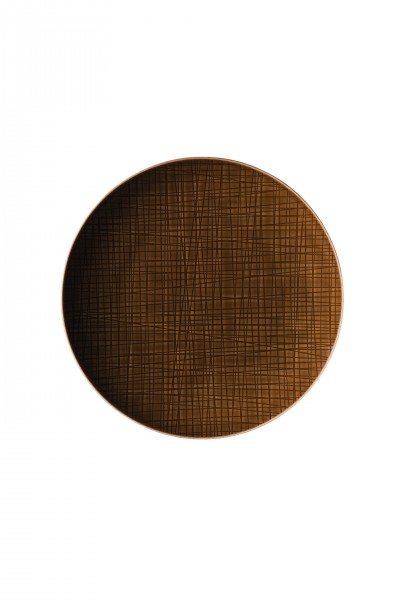 Rosenthal Mesh - Teller flach 27 cm