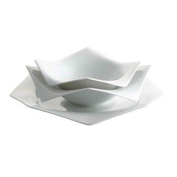 Rosenthal A La Carte Origami Set 3 teilig