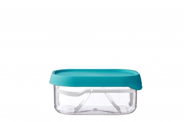 Mepal - Fruchtbox Campus - Turquoise