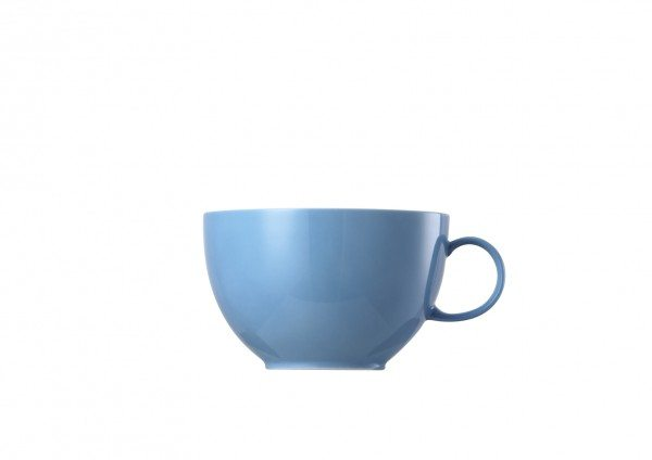 Thomas Sunny Day Waterblue - Jumbo-Obertasse