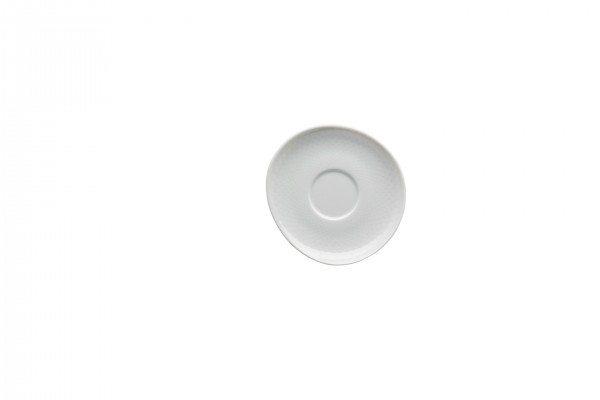 Rosenthal Junto Weiß - Espresso-Untertasse