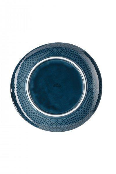 Rosenthal Junto Ocean Blue - Teller flach 27 cm