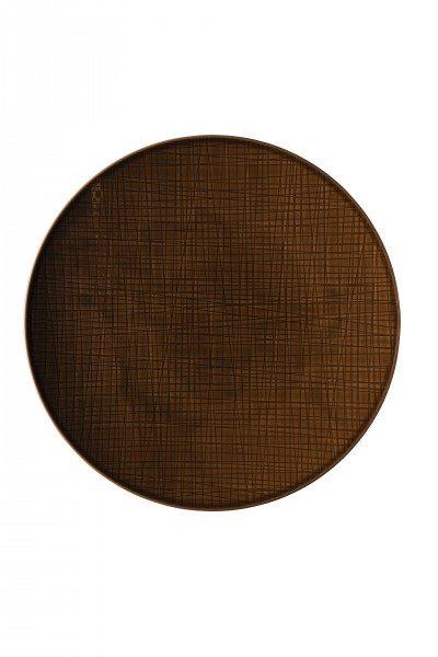 Rosenthal Mesh - Teller flach 33 cm