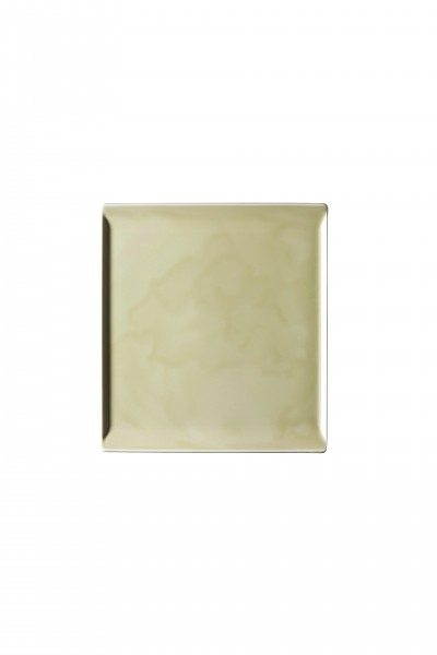 Rosenthal Mesh Cream - Platte flach 26x24cm