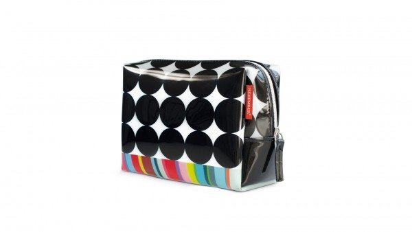 Remember - Washbag small 'Scoop'