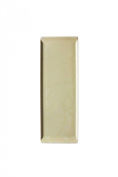 Rosenthal Mesh Cream - Platte flach 41x15cm