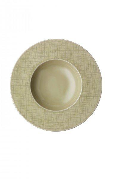 Rosenthal Mesh Cream - Teller tief 28 cm/Fa