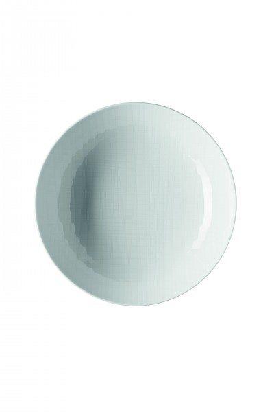 Rosenthal Mesh Weiß - Teller tief 21 cm