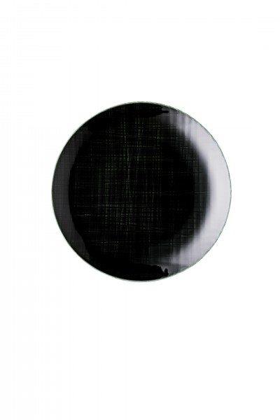 Rosenthal Mesh Forest - Teller flach 19 cm