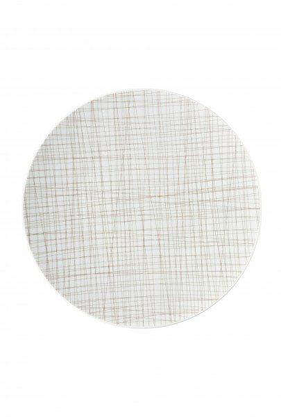 Rosenthal Mesh Line Walnut - Teller flach 33 cm