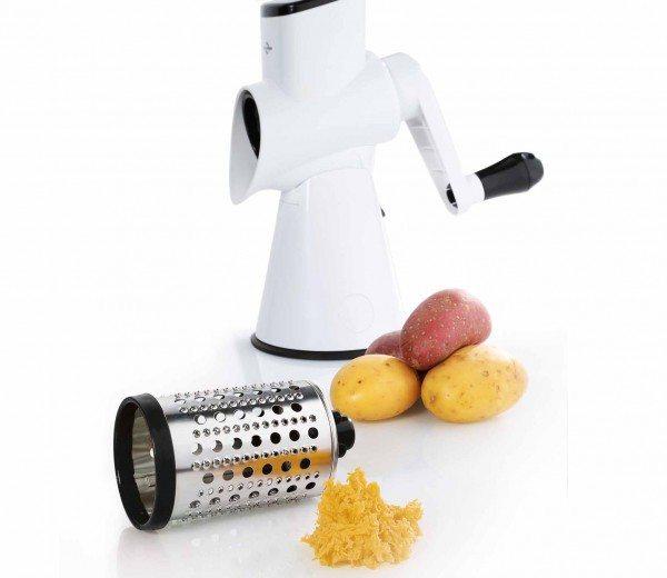 Küchenprofi - Kartoffel-Reibetrommel